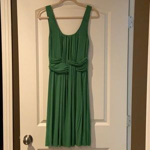 Bailey 44 lime green dress